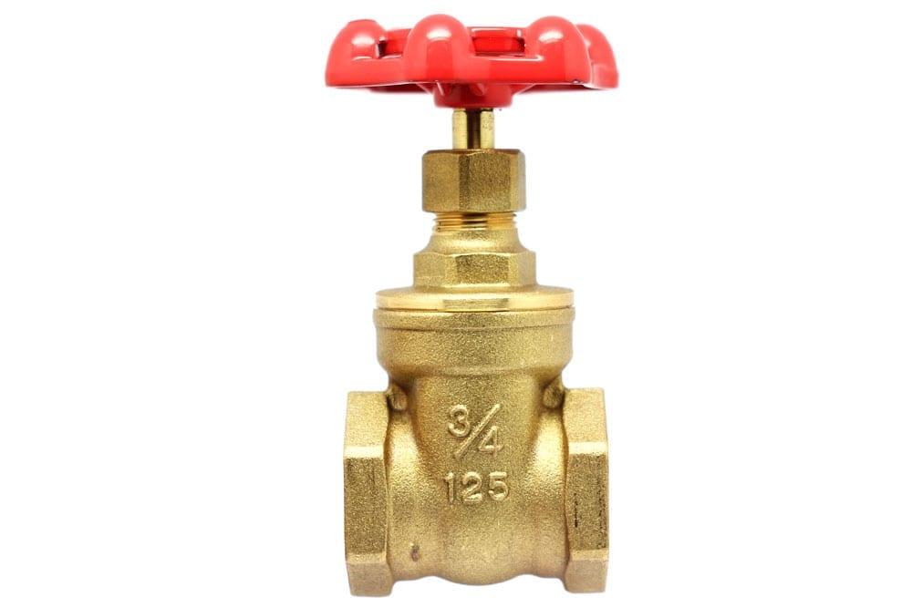 TaskForce Heating Plumbing - Isolating the hot water