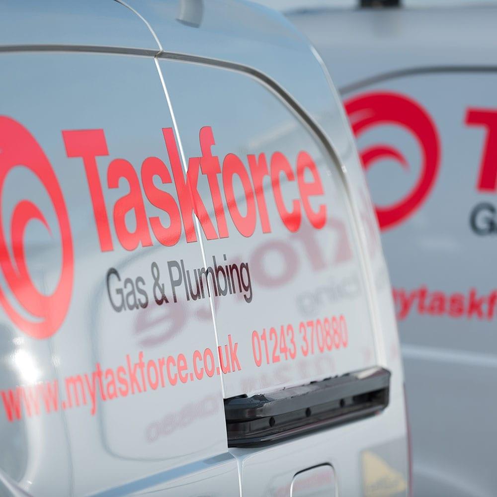 TaskForce Heating Plumbing