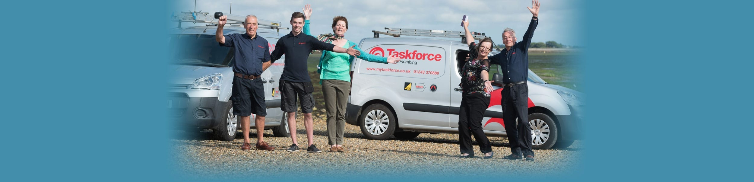 TaskForce Heating Plumbing