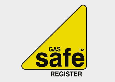 Gas Safe Logo